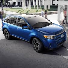ford crossover black ford edge hello blue zoom zoom pinterest ford edge ford
