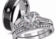 wedding rings his and hers matching sets wedding rings his and hers matching sets wedding corners