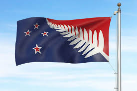 Flag New Zealand New Zealand New Designs For Their National Flag Mirror Online