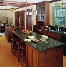 Mission Style Cabinets Kitchen Kennebec Craftsman Style Kitchen Cabinets Quarter Sawn Oak