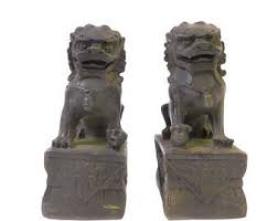 images of foo dogs foo dogs etsy