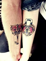 collection of 25 matching skull designs for couples