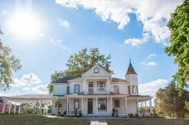 Outdoor Wedding Venues Kansas City Weston Missouri