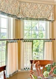 Small Kitchen Curtains Decor Cafe Curtains Endearing Small Kitchen Curtains Inspiration With