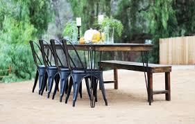 table rentals san diego hairpin leg farm table rentals san diego modern wood table rental