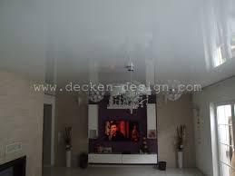 Wohnzimmer Decke Wohnzimmerdecke Renovieren Spanndecken Decken Design