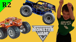 grave digger costume monster truck monster jam in kinetic sand featuring son uva digger monster truck