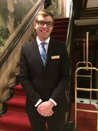 Front Desk Manager Hotel Graig Front Office Manager Hotelelysee Nychotel Newyorkcity