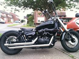 oi oi back again honda shadow forums shadow motorcycle forum