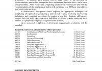 download administrative clerical sample resume free resume samples