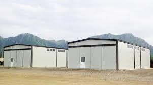 capannoni agricoli prefabbricati capannoni prefabbricati industriali agricoli e magazzini coibentati