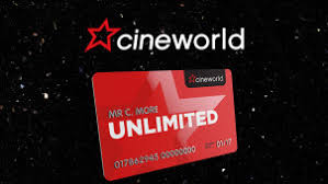 cineworld vouchers u0026 discount codes 13 months for the price of 12