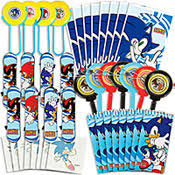 sonic the hedgehog party supplies sonic the hedgehog party supplies 3 modern