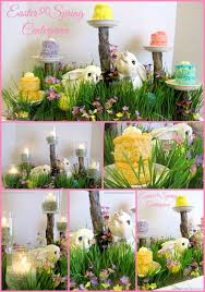 easter centerpiece easter centerpiece easter centerpieces and