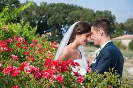pose photo mariage instant de pose mariage en provence