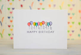 catered crop happy birthday card u2013 mayholic in crafts