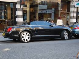 black bentley file black bentley gtc jpg wikimedia commons