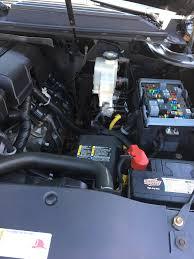 Which Fuse Is For The Which Fuse Is For The Power Steering In A 2010 Hybrid Escalade No