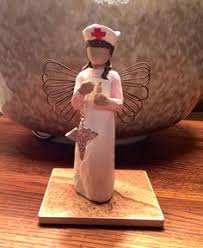 rn graduation gift or birthday gift choose the figurine or
