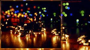 christmas lights hdtv widescreen wallpaper by ejkaull on deviantart