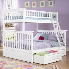 Bunk Beds And Mattress Furniture Brown Wooden Loft Bed With Storage Drawer Ladder Also