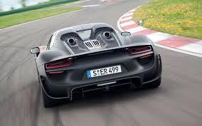 porsche ferrari fighter porsche u0027s plan for more models and more profits automobile magazine