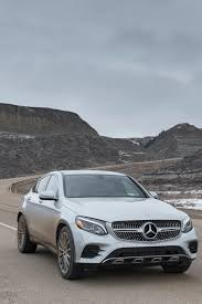 luxury mercedes suv 2017 mercedes glc 300 coupe review suv sports car complex