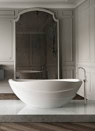 Luxury Bathrooms 10 Master Bathrooms With Luxurious Freestanding Tubs