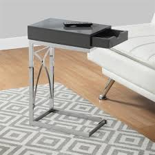 monarch specialties accent table monarch specialties i 317 accent table with drawer lowe s canada