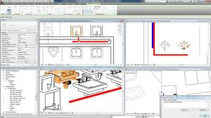revit for mep plumbing systems manually adding pipes youtube