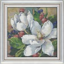 Magnolia Home Decor by Online Get Cheap Magnolia Print Aliexpress Com Alibaba Group