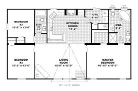 ranch open floor plans ranch style open floor plans open ranch style home floor plan