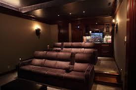 Designing A Home Theater Room Home Design - Home cinema design