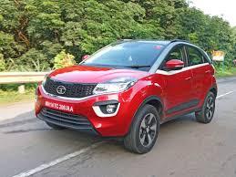 indian car tata tata nexon first drive review stuff