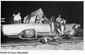 jayne mansfield u0027s tragic death worldkustom com local heroes