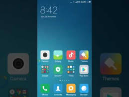 iphone themes that change everything change into iphone 7 in redmi 3s prime theme youtube