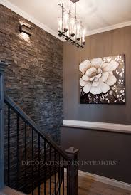 How To Paint Over Dark Walls by Brick Accent Wall Stone And Brick Accent Wall Projects How To
