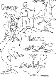 happy fathers day coloring pages printable free for toddlers