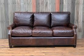 Brompton Leather Sofa Popular Of Brompton Leather Sofa Kingston Leather Sofa In Brompton