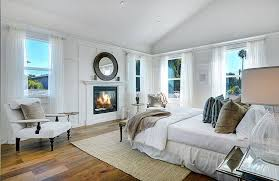 Beautiful Master Bedrooms by Luxury Master Bedrooms With Fireplaces Designing Idea