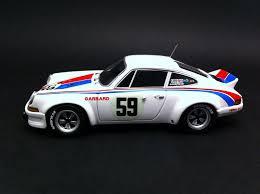 1973 rsr porsche porsche 911 carrera rsr winner daytona 1973 n 59 1 43 spark