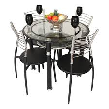 folding dining room chairs 100 folding dining chairs set of eight stainless steel