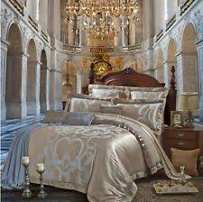 Embroidered Bedding Sets Embroidered Bedding Sets U0026 Duvet Covers With Flat Sheet Ebay
