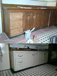 Bathroom Vanities Gold Coast by Before And After Shots Painters Gold Coast Photos