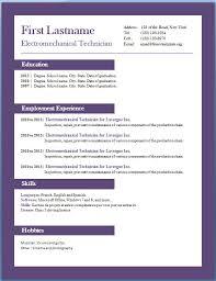 resume templates for microsoft wordpad download download free resume templates for word 2010 2007 igrefriv info
