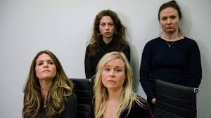 Seeking Tv Series Canada Civil Cases For Sexual Harassment A New Avenue For Seeking