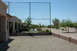 homeowners golf nets unlimited protective netting for golf