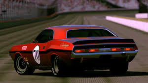 Dodge Challenger 1970 - 1970 dodge challenger r t race car by vertualissimo on deviantart