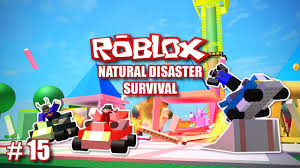 Roblox Maps New Maps Roblox Natural Disaster Survival 15 Youtube