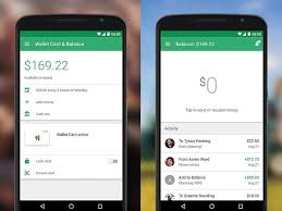 android pay app wallet app reved ahead of android pay release